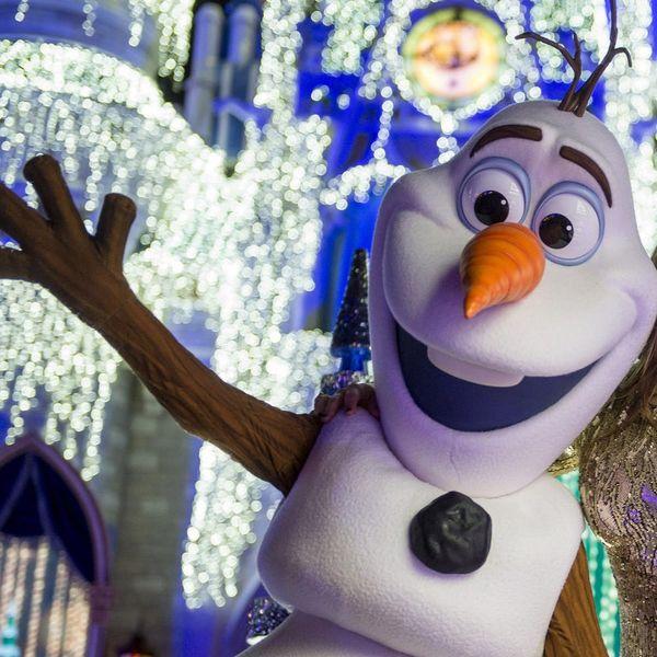 """We've Got New Deets on Broadway's """"Frozen"""" Musical"""