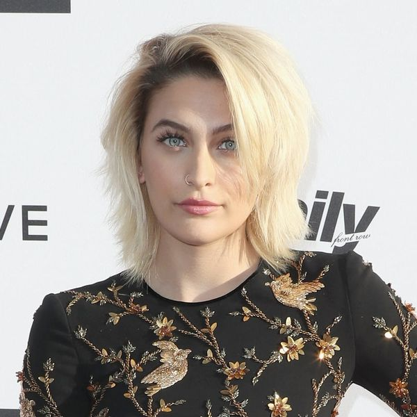 Paris Jackson Wants Us to Know That's She's NOT Dating Zac Efron
