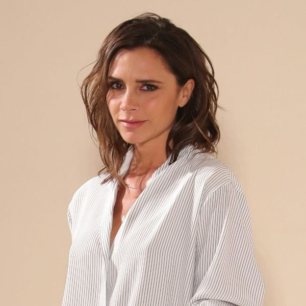 A Birthday Tribute: Victoria Beckham's 18 Most Memorable Looks