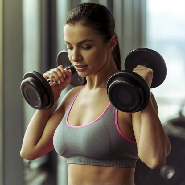 The Best YouTube Workouts for Killer Shoulders