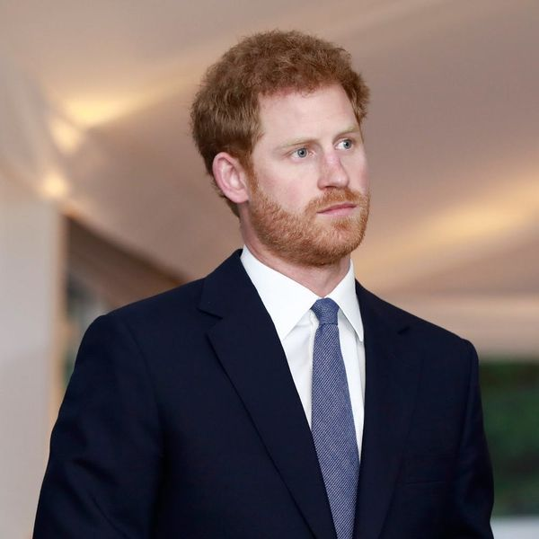 Prince Harry Just Made This Heartbreaking Revelation About His Mental State After Mother's Death