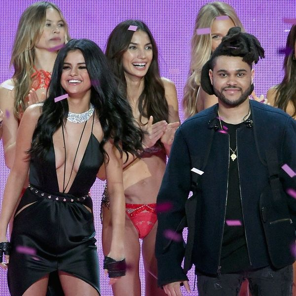 Selena Gomez Confirmed Her Feelings for The Weeknd With a Now-Deleted Instagram Post