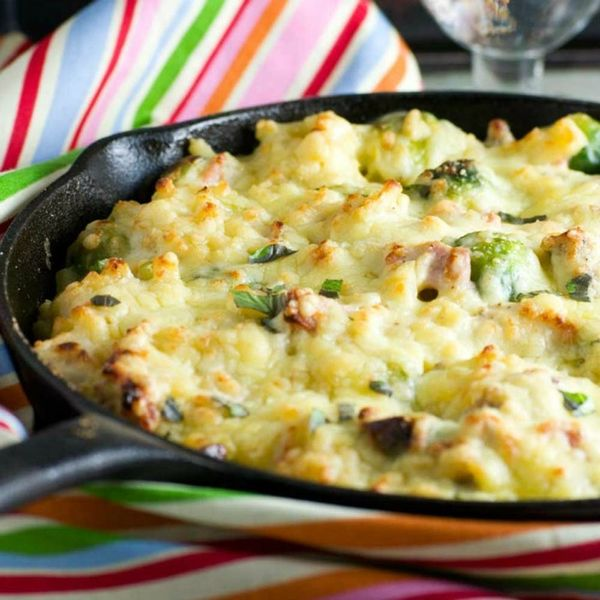 veggie mac and cheese spring recipes