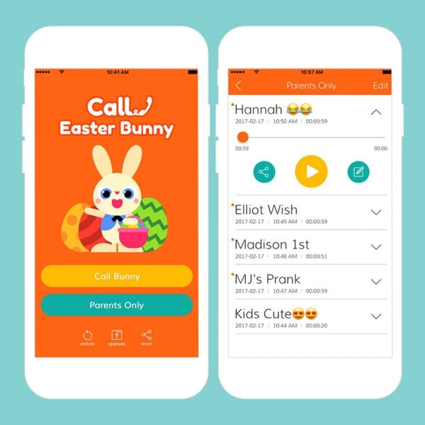 10 Apps That'll Get You Egg-cited for Easter
