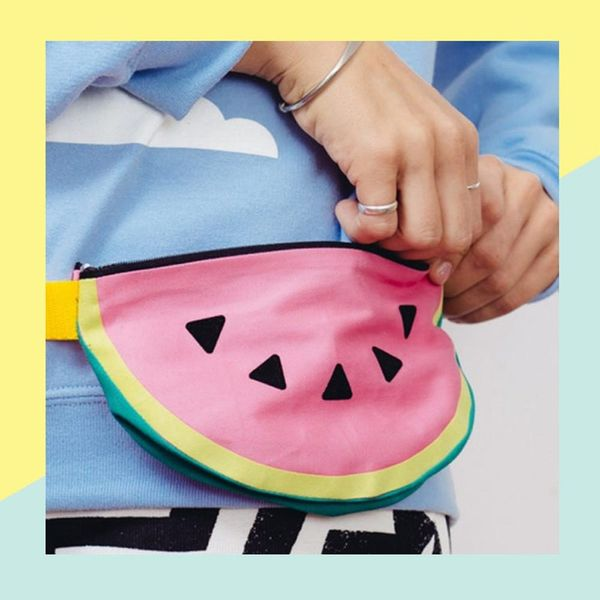 10 Fanny Packs You Need for Summer 2017