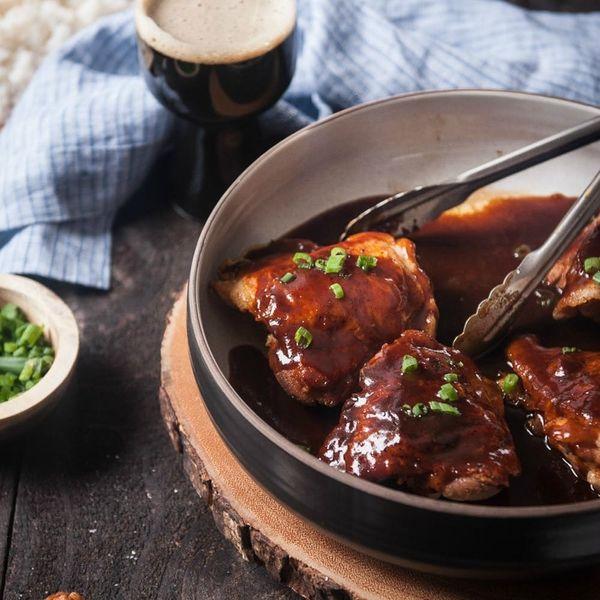 15 Times Hoisin Sauce Makes Dinner Even Better