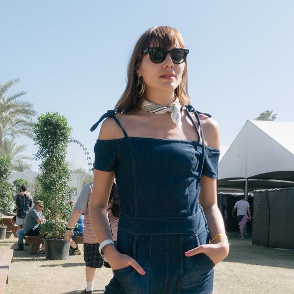 10 of the Biggest Style Trends Spotted ALL Over Coachella 2017