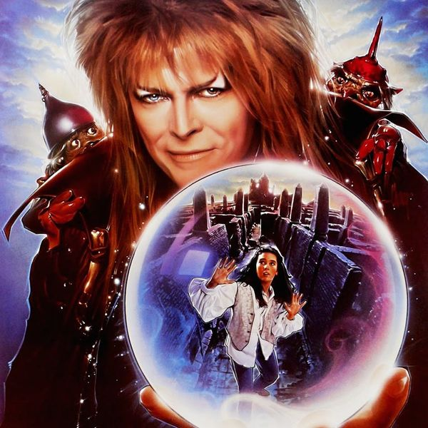 A Labyrinth Sequel Is Officially in the Works and Fans Are… Skeptical
