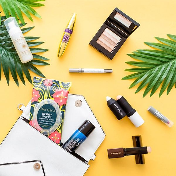 10 Must-Have Festival Beauty Products to Keep You Fresh AF