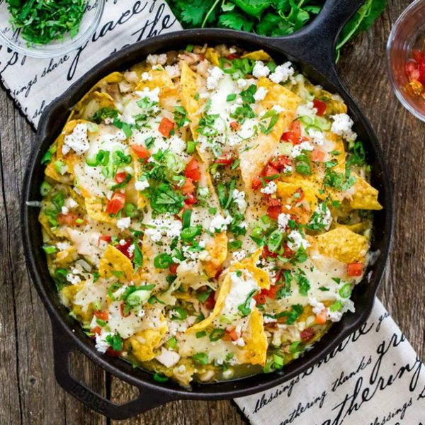 13 Chilaquiles Recipes to Make This Cinco de Mayo