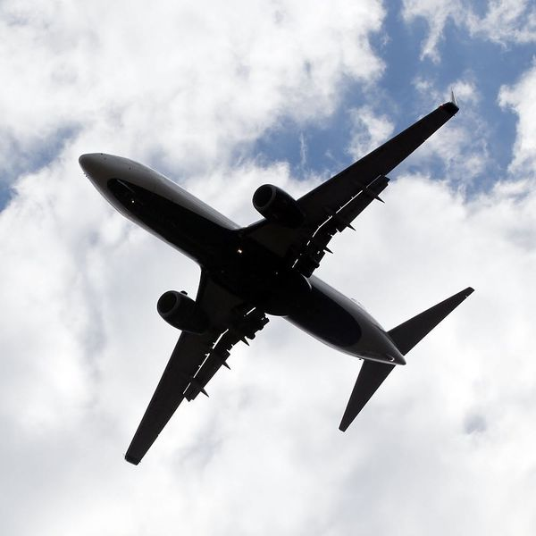 We Have Some Terrible News for Nervous Fliers