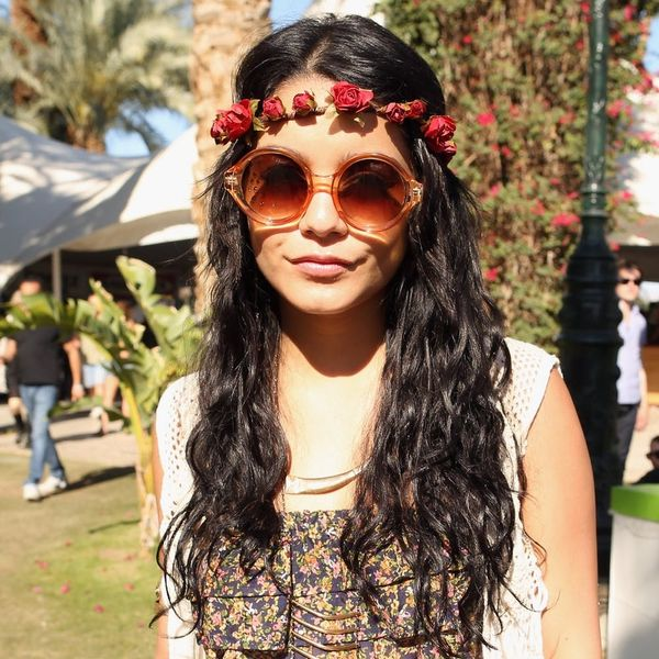See How Your Fave Celebs Are Getting Coachella Started Right