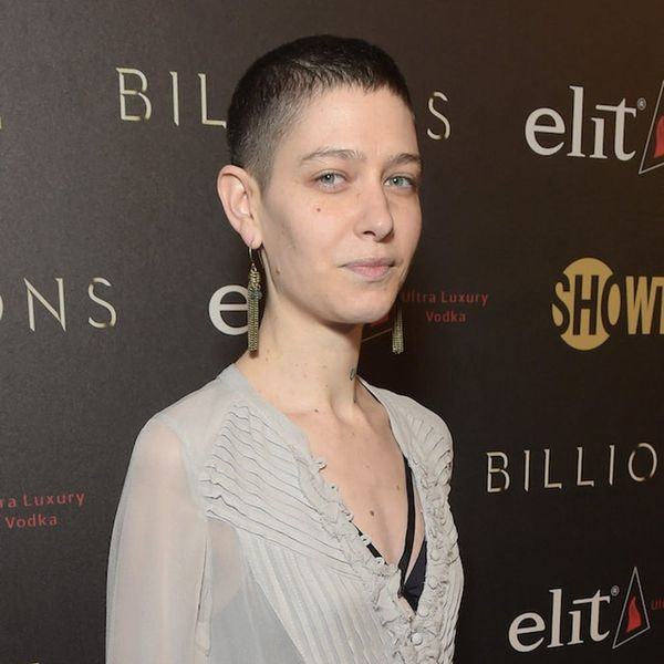 This Non-Binary TV Star Challenged the Emmys About Gendered Awards and the Response Might Surprise You