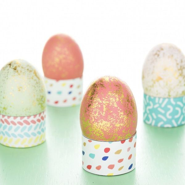 These Printable Easter Egg Holders Make the Perfect Centerpiece