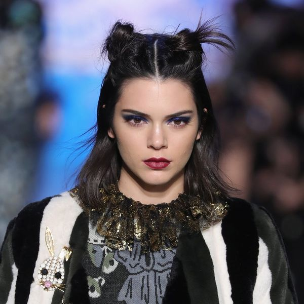 Kendall Jenner's First Tweet After the Pepsi Disaster Will Totally Make You Cringe