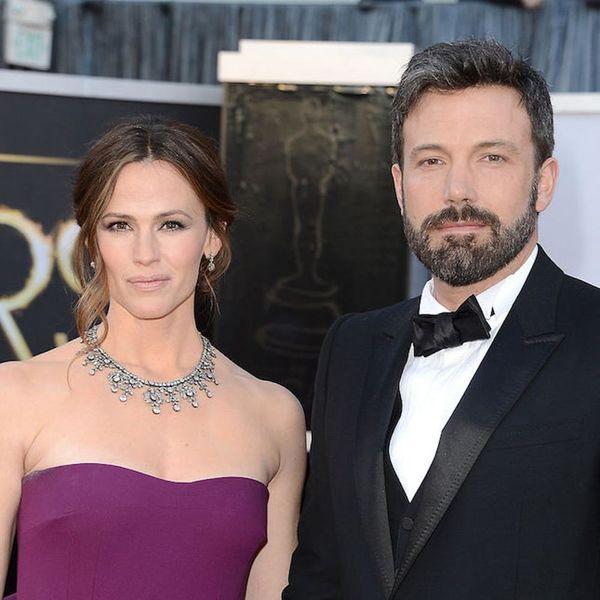 Morning Buzz! Jennifer Garner and Ben Affleck Have Officially Filed For Divorce + More