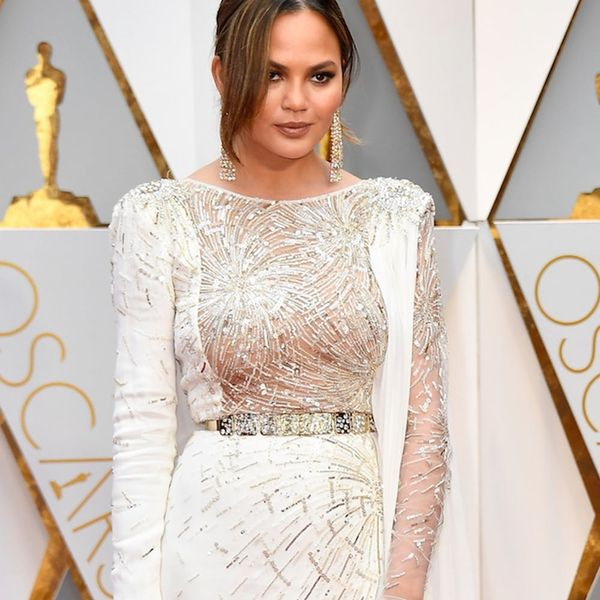 What You Need to Know About Chrissy Teigen's New Becca Cosmetics Highlighter