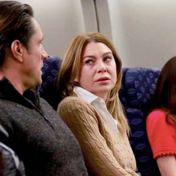 Grey's Anatomy Season 13, Episode 20: In The Air Tonight