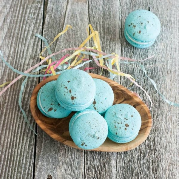 15 Magical Macaron Recipes for Easter and Beyond