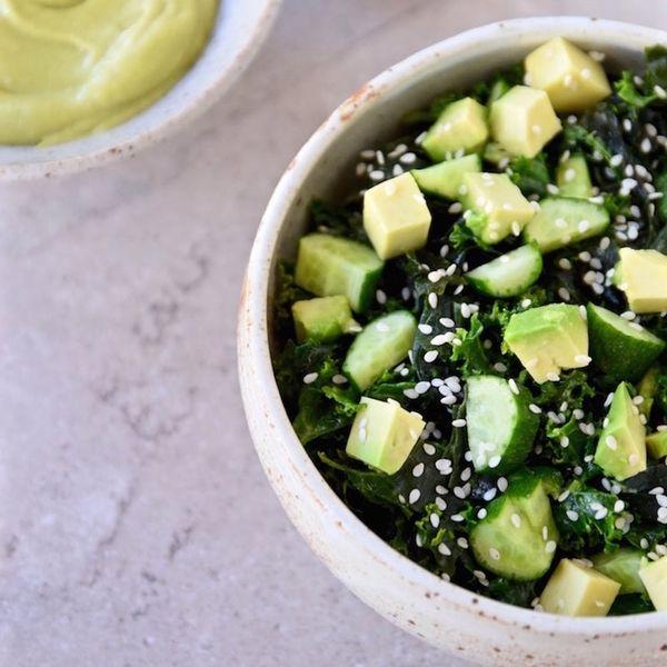 11 Seaweed Dinner Ideas That Satisfy Sushi Cravings