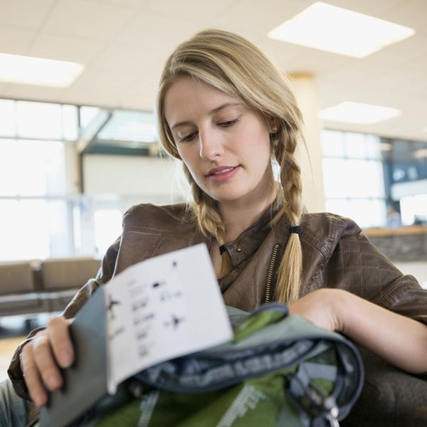 10 Things You Never Knew You Could Bring on an Airplane