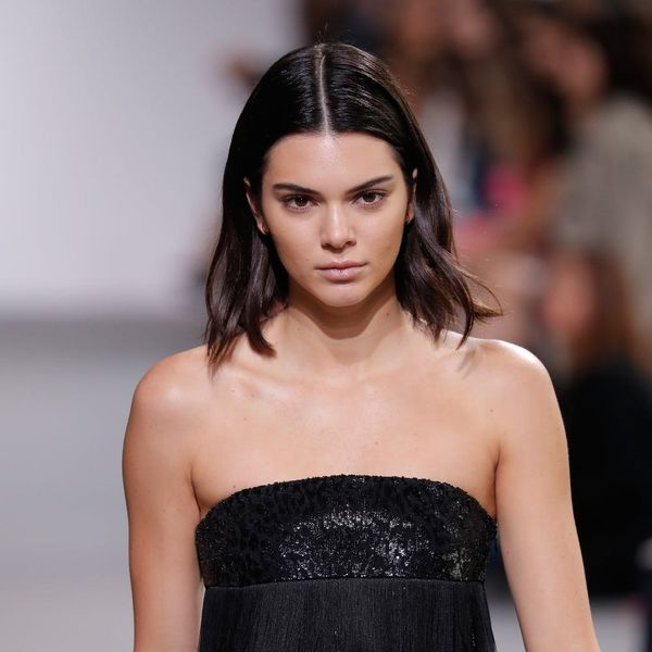 """Kendall Jenner Is Worried That Her Career Might Be """"Tarnished"""" in a New KUWTK Teaser"""