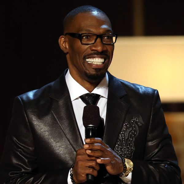 RIP Charlie Murphy: Celebrities Pay Tribute to the Late Comedian