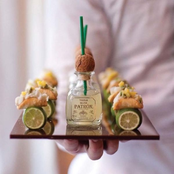 10 Delicious Ways to Serve Tacos at Your Wedding