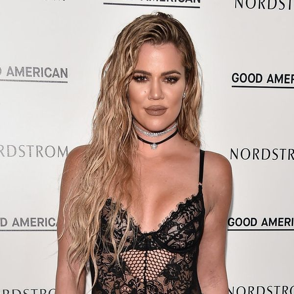 Khloé Kardashian Just Made a HUGE Confession About Her Relationship With Tristan Thompson