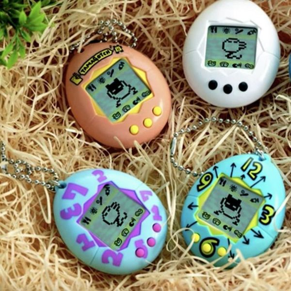 OMG! The Original Tamagotchi Is Getting a Re-release