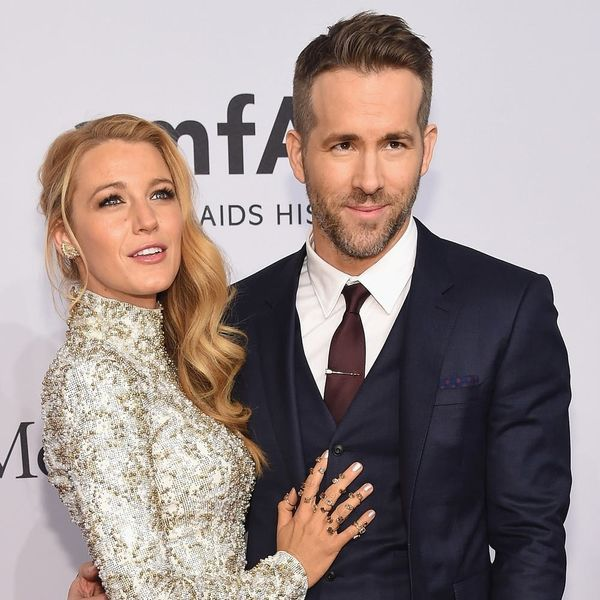 Guess Which Song Ryan Reynolds Played When Blake Lively Was in Labor