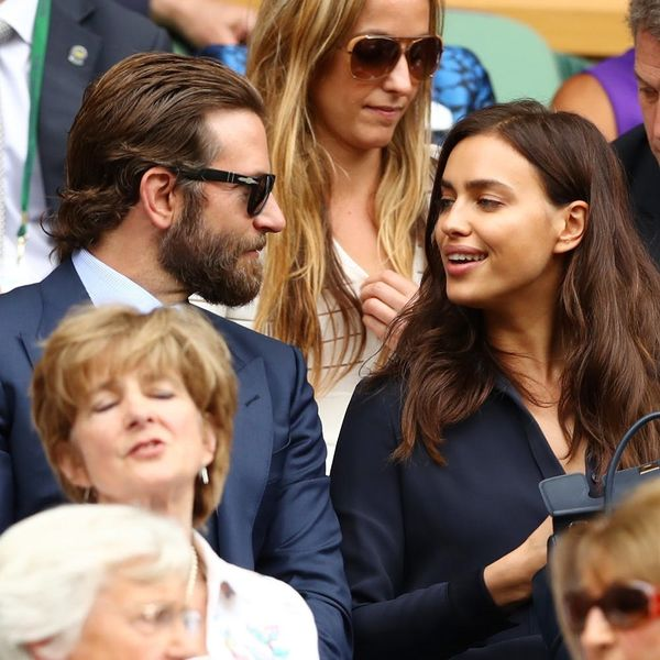 Bradley Cooper and Irina Shayk's Baby Has a Name We've NEVER Heard Before