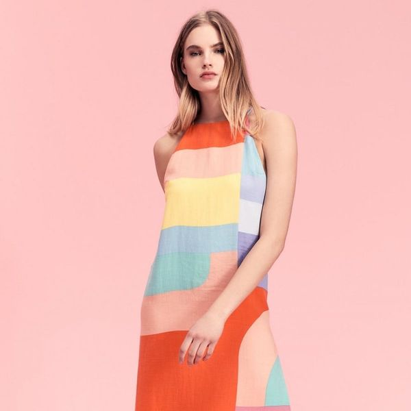 11 Spring Shift Dresses That Would Be *Perfect* for Easter Sunday