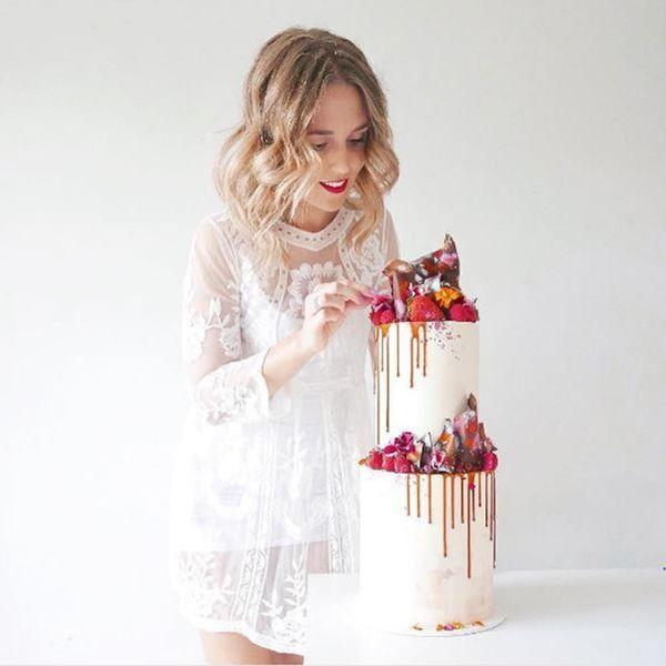 21 Wedding Cake Bakers Every Bride Needs to Follow on Instagram