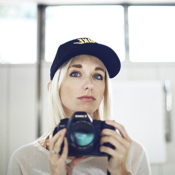 Entrepreneur and Artist Emily Faulstich on Being Creative and Happy