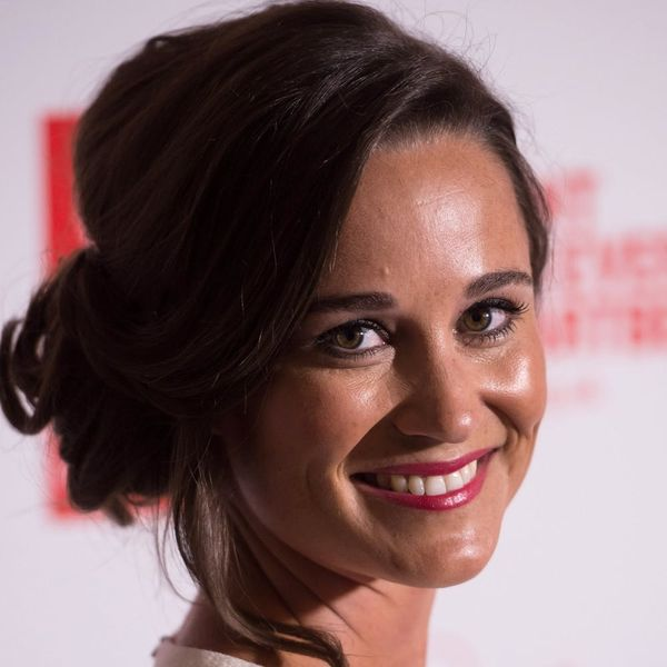 Pippa Middleton's Wedding Date Has Been Revealed