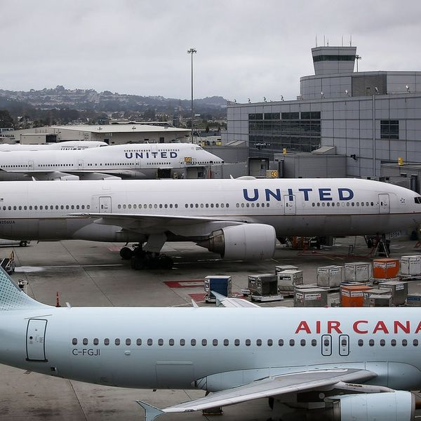 United Airlines Is in Hot Water AGAIN After Forcibly Dragging a Passenger Off a Flight