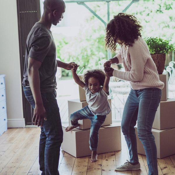 Parenting Is More Stressful for Moms While More Fun for Dads, According to This Study