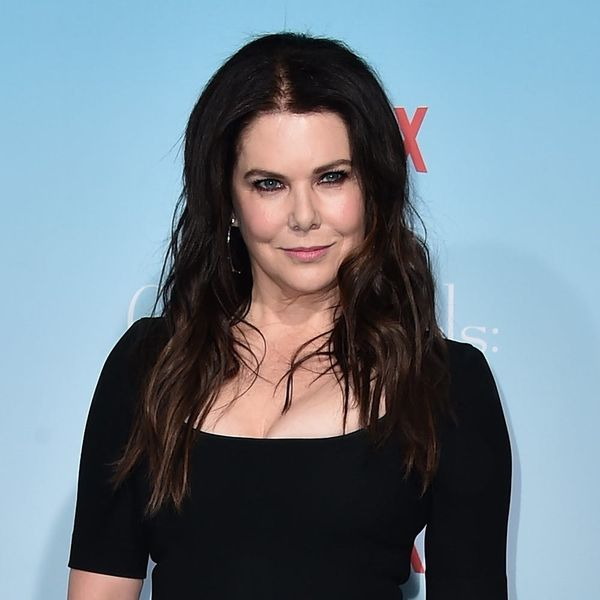 Lauren Graham Has Some Seriously Bad News for Gilmore Girls Fans