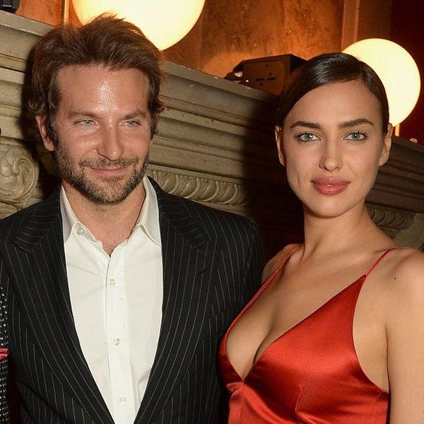 Bradley Cooper May Have Given Irina Shayk This Stunning Emerald Engagement Ring