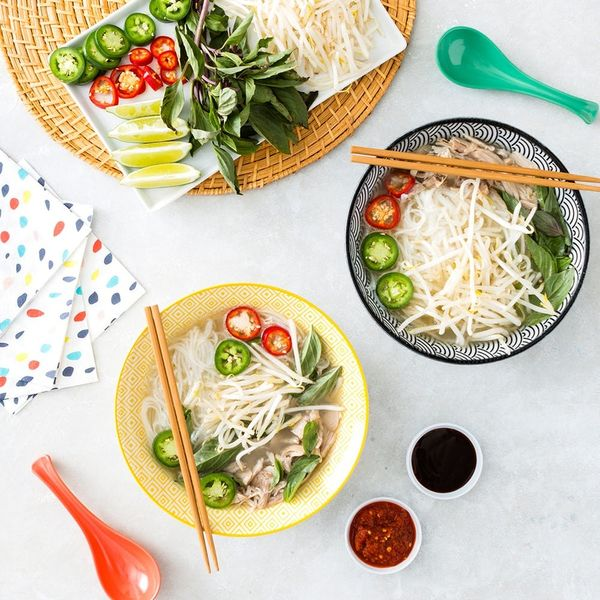 What the Pho?! You Need to Try This Insanely Easy Pressure Cooker Pho Recipe