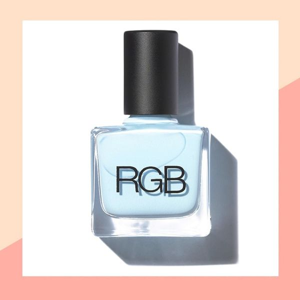 The 8 Best Pastel Nail Colors You Need to Wear This Spring