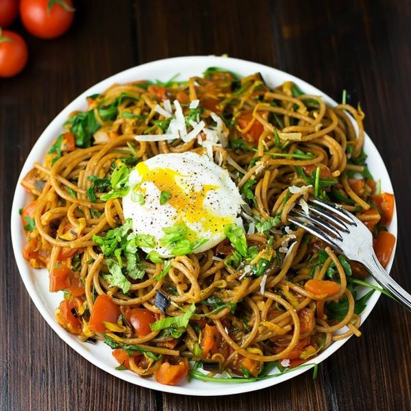 15 Whole-Grain Pasta Recipes for a Comfort Food Healthy Makeover