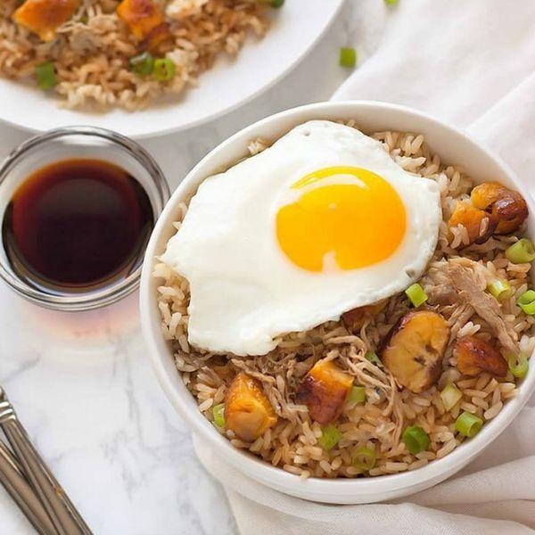 15 *Breakfast for Dinner* Recipes Starring Eggs