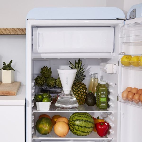 Spring into Clean: 7 Things to Toss from Your Fridge STAT