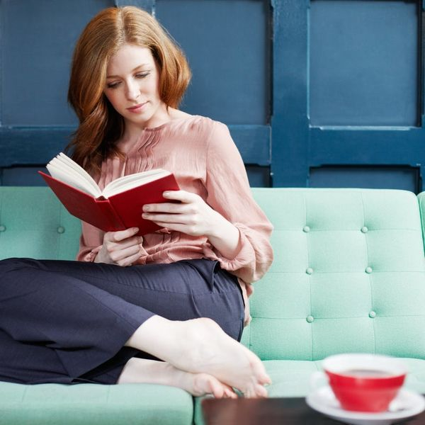 6 Moving Self-Care Reads for a Healthy Mind