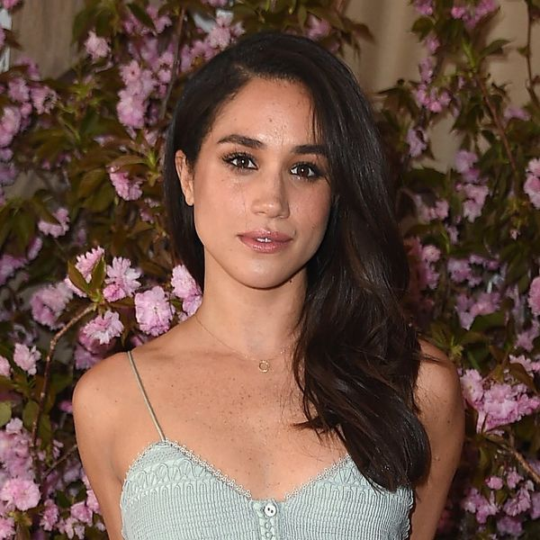 Meghan Markle's Blog Update Could Mean an Engagement Is Around the Corner