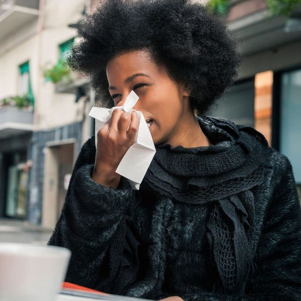 6 Home Gadgets That Will Conquer Seasonal Allergies