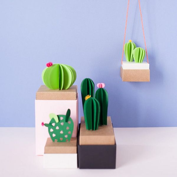16 DIY Paper Plants to Make Your Indoor Garden a Reality
