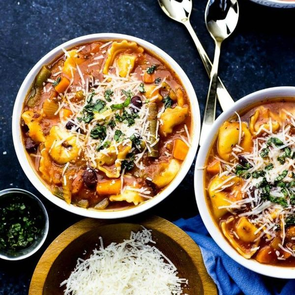 15 Tortellini Recipes That Will Reaffirm Your Love for Pasta